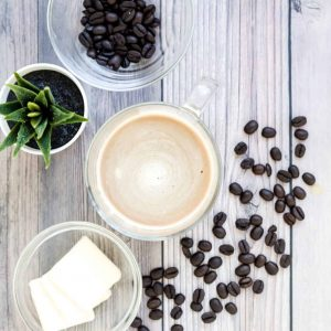 Bulletproof Coffee LowCarbingAsian Cover