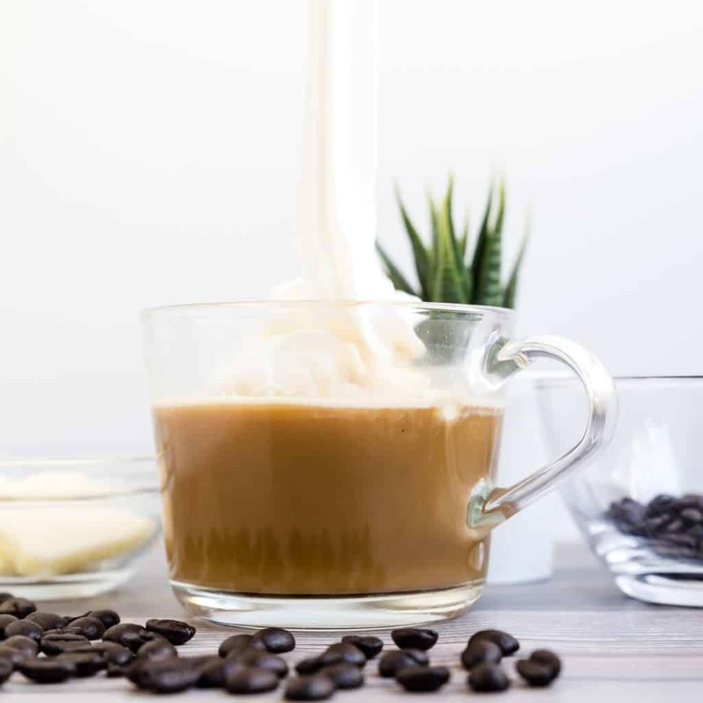 Bulletproof Coffee LowCarbingAsian Pic 1