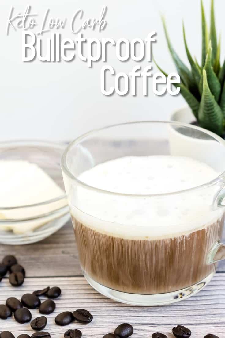 Bulletproof Coffee LowCarbingAsian Pin 1