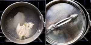 Garlic Pulled Chicken Recipe (21)