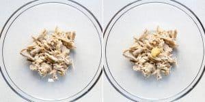 Garlic Pulled Chicken Recipe (23)