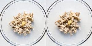 Garlic Pulled Chicken Recipe (24)