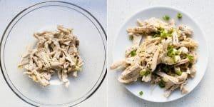 Garlic Pulled Chicken Recipe (25)