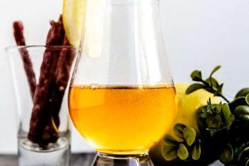 Highball Whiskey Soda LowCarbingAsian Cover