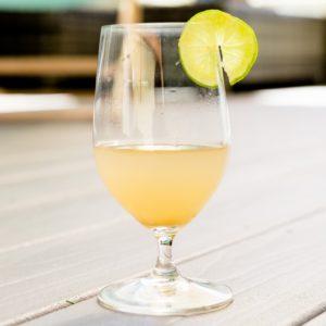 Homemade Keto Ginger Ale cover