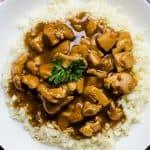 Japanese Curry with Cauliflower Rice Recipe (13)