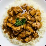 Japanese Curry with Cauliflower Rice Recipe (13)