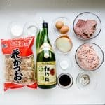 Japanese Meatball Soup Recipe (1)