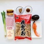 Keto Low Carb Japanese Breakfast (1)