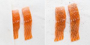 Keto Low Carb Yuzu Japanese Style Seared Salmon Recipe (20)