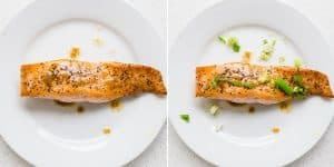 Keto Low Carb Yuzu Japanese Style Seared Salmon Recipe (25)