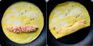 Salmon Cream Cheese Egg Roll Up Recipe (24)