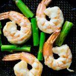 Shrimp Asparagus in Garlic Butter Recipe (8)