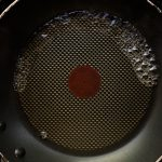 Steamed Veggie w Sesame Sauce Recipe (2)