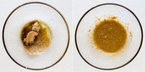 Steamed Veggie w Sesame Sauce Recipe (25)