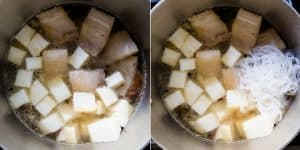 Tonjiru Pork Miso Soup Recipe (49)