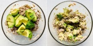 Tuna Salad Avocado Bowl Recipe (42)