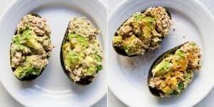 Tuna Salad Avocado Bowl Recipe (43)