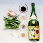 Bacon Garlic Green Beans Stir Fry Recipe (1)