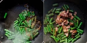 Bacon Garlic Green Beans Stir Fry Recipe (26)