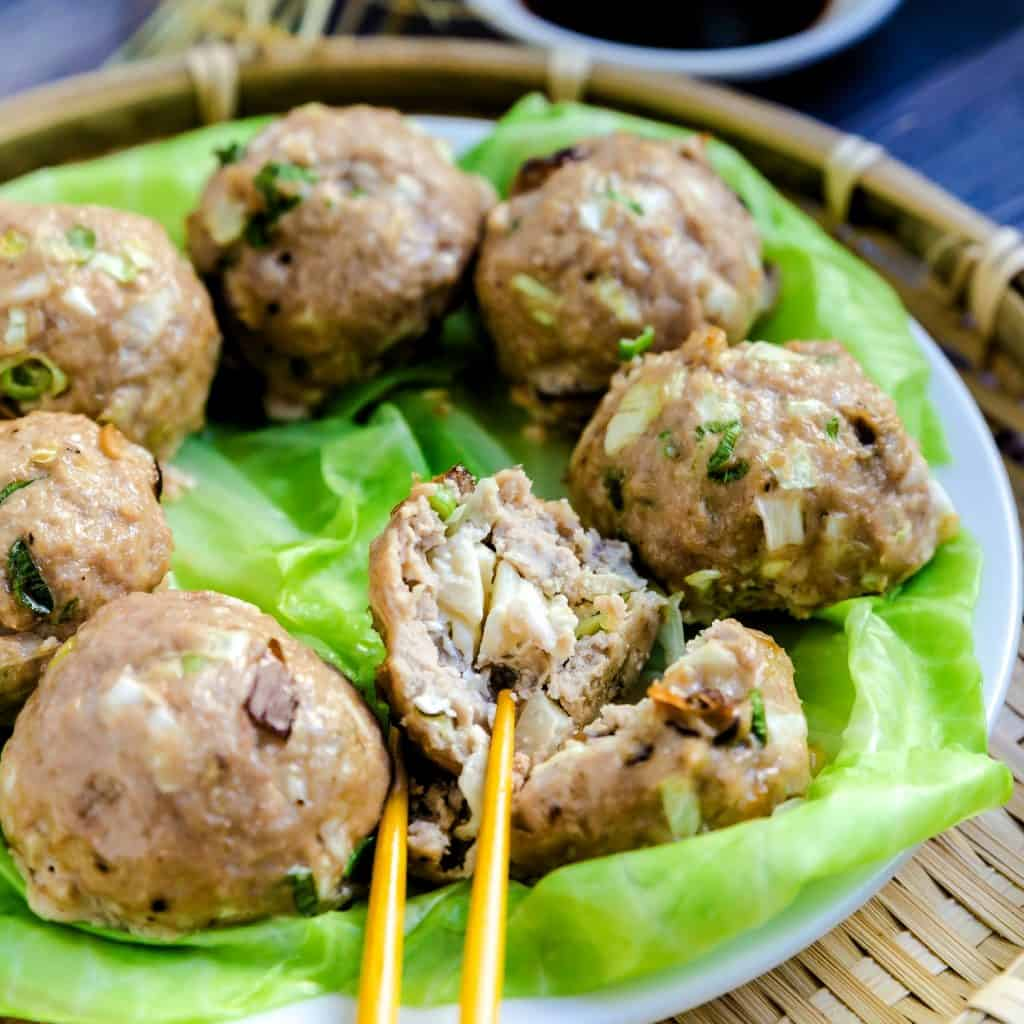Cream Cheese Dumplings LowCarbingAsian Pic 2