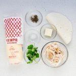 Crispy Chicken Cilantro Sandwich Recipe (1)