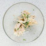 Crispy Chicken Cilantro Sandwich Recipe (13)