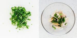 Crispy Chicken Cilantro Sandwich Recipe (22)