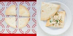 Crispy Chicken Cilantro Sandwich Recipe (24)