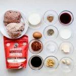 Demi-Glace Meatballs Recipe (1)