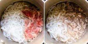 Japanese Beef Shirataki Noodle Soup Recipe (23)