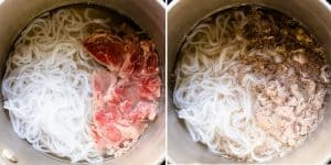 Japanese Beef Shirataki Noodle Soup Recipe (23)
