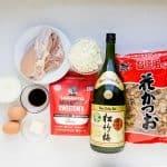 Japanese Chicken Egg Bowl - Oyakodon Recipe (1)