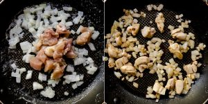 Japanese Chicken Gratin Recipe (31)