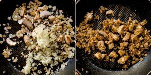 Japanese Chicken Gratin Recipe (33)