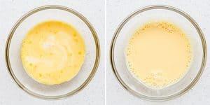 Japanese Custard Pudding Recipe (21)