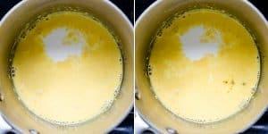 Japanese Custard Pudding Recipe (23)