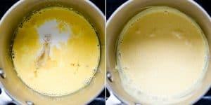 Japanese Custard Pudding Recipe (24)