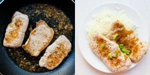 Japanese Pork Ginger Recipe (26)