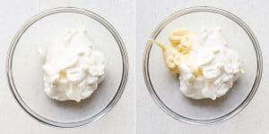Keto Sour Cream Garlic & Onion Dip Recipe (23)
