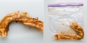 Kimchi Wrapped Miso Pork Belly Recipe (24)