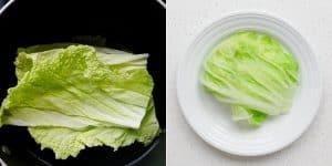 Kimchi Wrapped Miso Pork Belly Recipe (25)