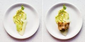 Kimchi Wrapped Miso Pork Belly Recipe (32)