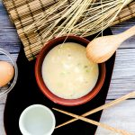 Protein Miso Soup LowCarbingAsian Cover 2