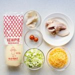 Bacon & Ham Cheddar Cups Recipe (1)