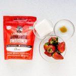 Cheesecake Stuffed Strawberries Recipe (1)
