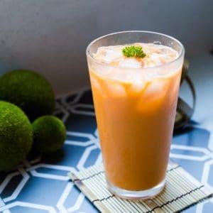 keto Thai Iced Tea cover