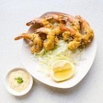 Ebi Fry - Japanese Fried Shrimp Recipe (23)