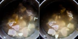 Japanese Chicken Soup Recipe (21)