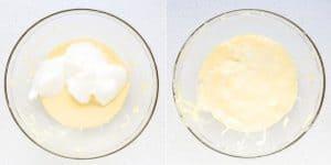 Japanese Fluffy Cheesecake Recipe (51)